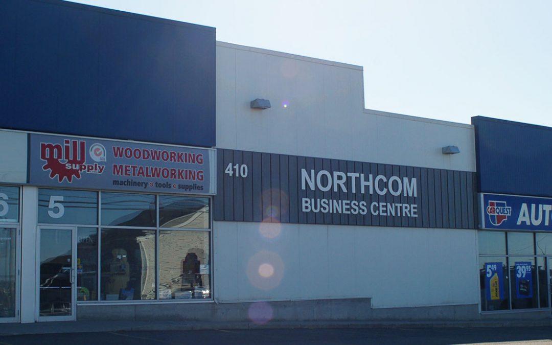 NorthCom Business Centre